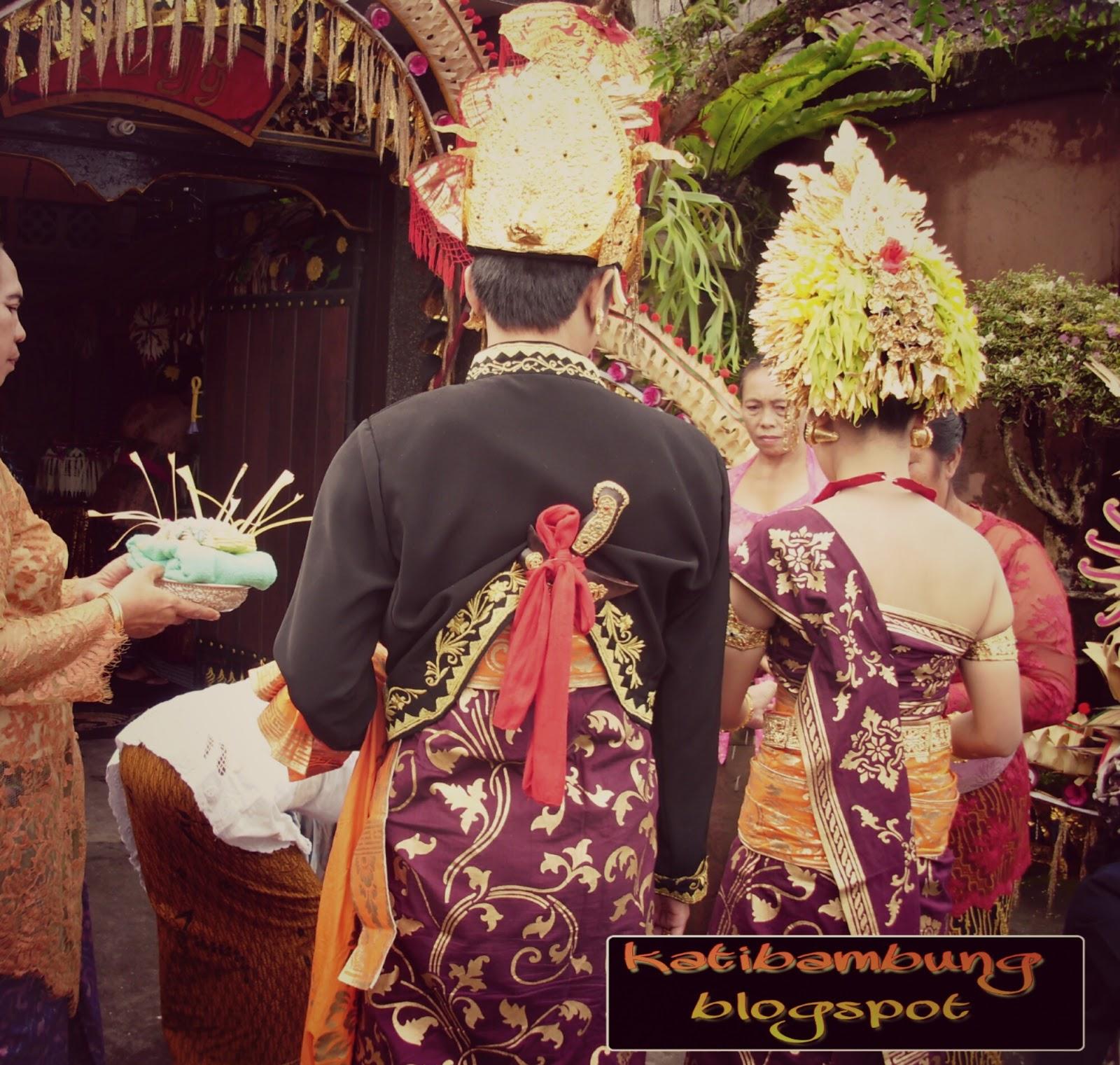 Benarkah Upacara Pernikahan Masyarakat Hindu Di Bali Mahal Kekeliruan Yang Mulai Mendarah Daging Katibambungblog - Perkawinan Hindu, Apa Kewajiban Suami Istri Dalam Perkawinan Hindu Tribun Bali