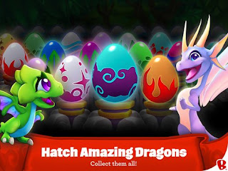 Game DragonVale World V1.6.2 MOD Apk ( Unlimited Coins ) Terbaru
