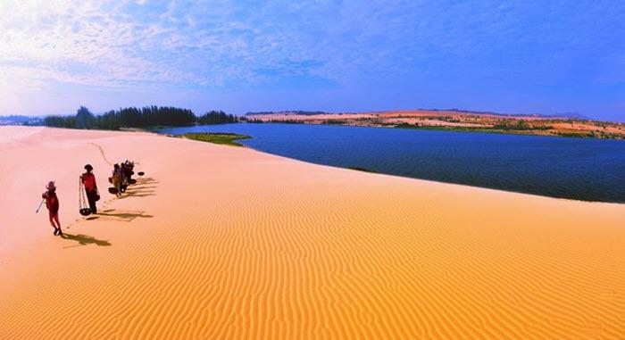 Kinh nghiệm du lịch Bình Thuận giá rẻ tự túc đầy đủ nhất năm 2018