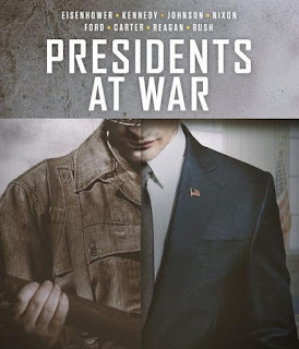 Presidents at War Temporada 1 audio español