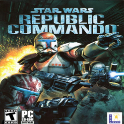 Star Wars Republic Commando Free Download Full Game