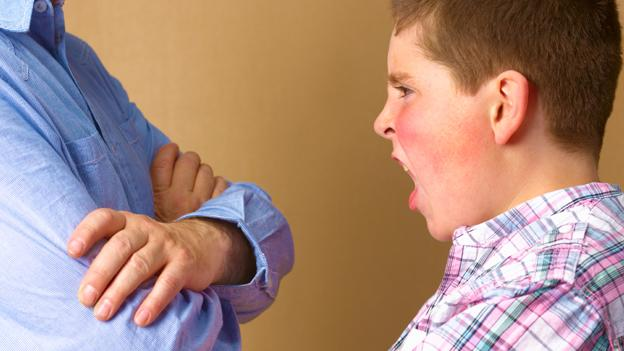 Errores de crianza que llevan al egoísmo