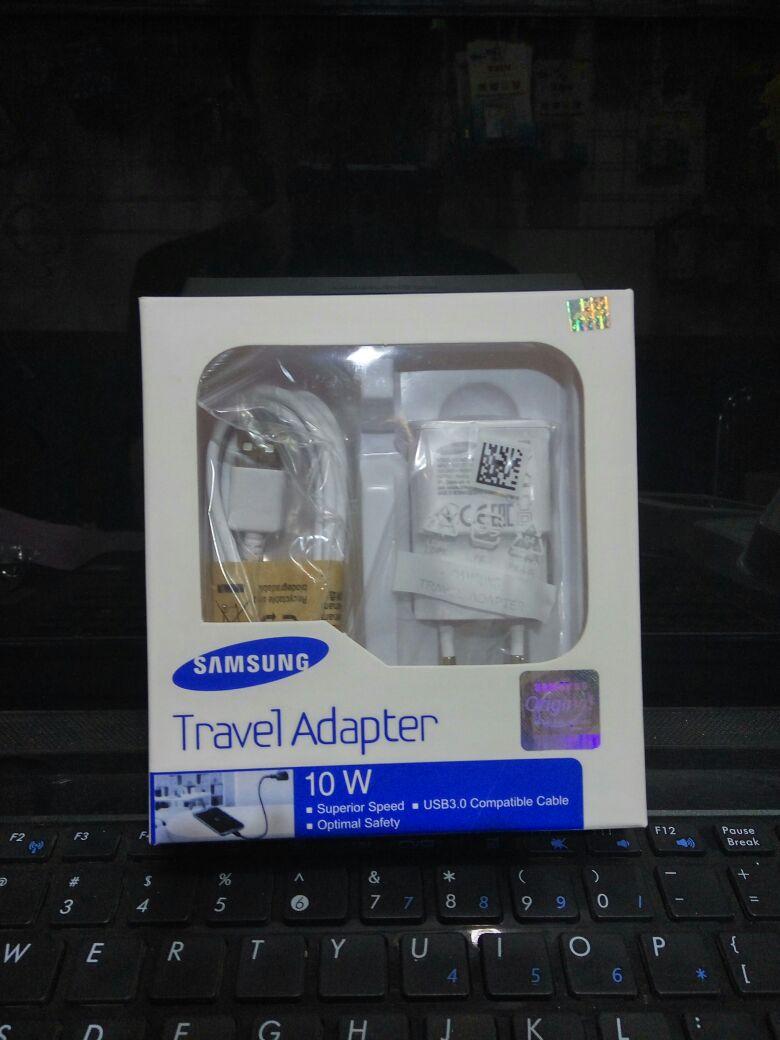 CHARGER ORIGINAL 100 SAMSUNG S4 N7100 I9500