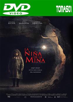 La niña de la mina (2016) DVDRip