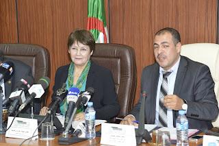 وزيرة التربية ضيفة لجنة التربية والتعليم العالي والشؤون الدينية