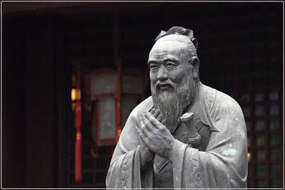 Motivasi Sukses dari Confucius