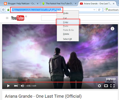 Cara Mudah Download Video Dari Youtube Tanpa Software