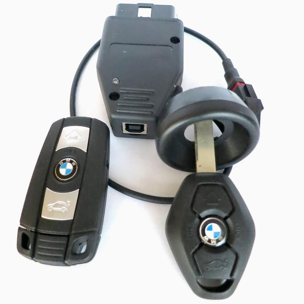 robo bmw con mando a distancia