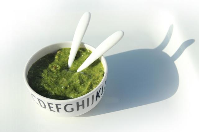 Bébé Bowl : green fall, recettes pour bébé