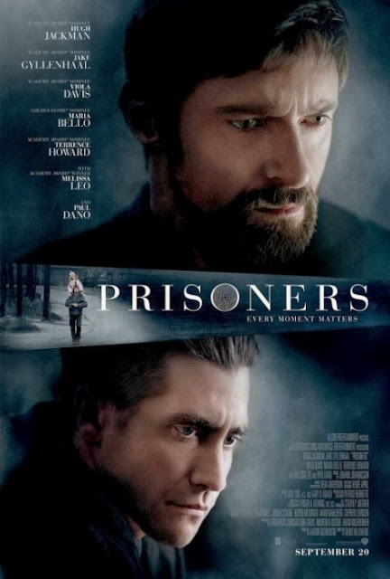 Prisoners 2013 HDRip 700MB