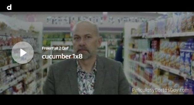 CLIC PARA VER CAPITULO 8 Cucumber - MINISERIE de TV - (Sub Esp) - Inglaterra - 2015