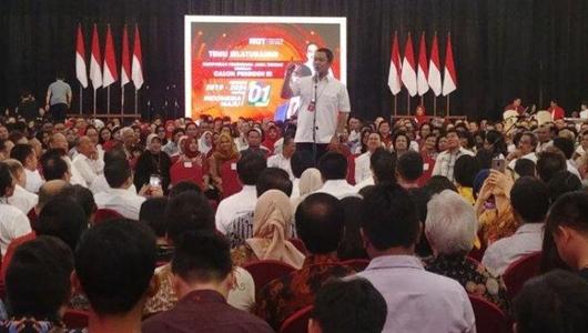 Wali Kota Semarang: Kalau Tidak Mau Dukung Jokowi, Jangan Pakai Jalan Tol
