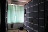 Ruang Admin - Furniture Interior Semarang