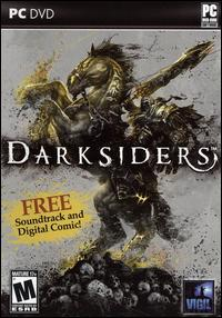 Darksiders 1 Para PC Full Español | MEGA |