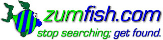 Zumfish-Stop Searching get found