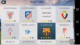 FIFA 14 V1.3.6 Mod 18 V2 By Jogress Apk + Obb  Data