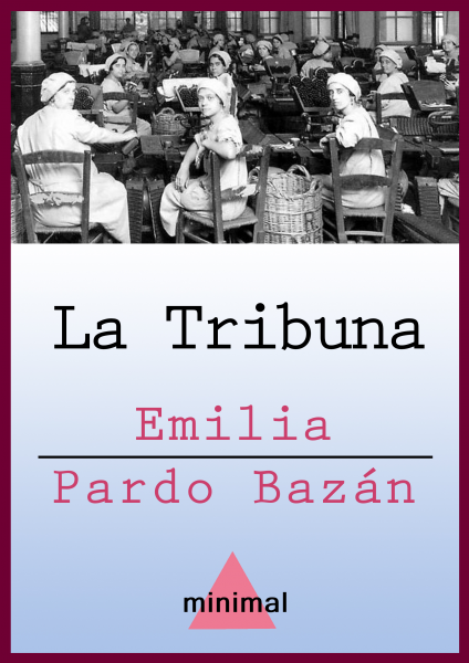 Tribuna Emilia Pardo Bazan