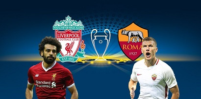 Liverpool x Roma ao vivo hoje - Transmissão na TV - Horário - 24/04/201