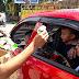 Haul Soekarno, Seribu Tangkai Bunga Dibagi Kepada Masyarakat