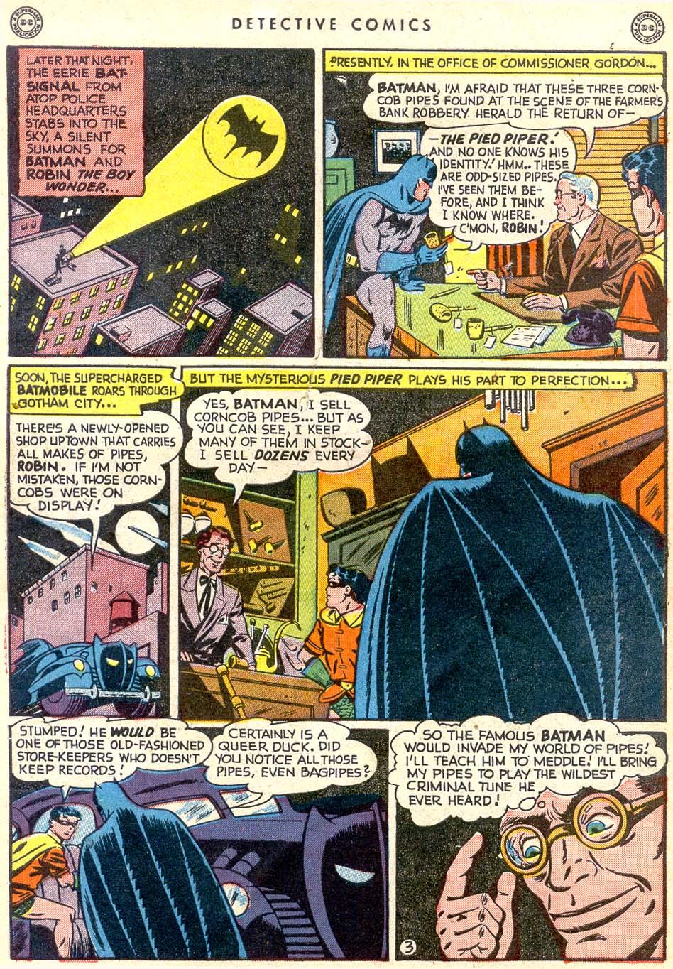 Detective Comics (1937) 143 Page 4