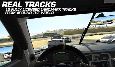 Download Real Racing 3 MEGA MOD APK 4.1.5 Terbaru 2016