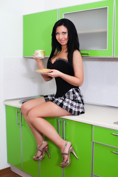 Perfect Ukrainian Wife For 116