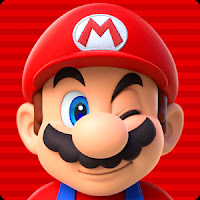 تحميل لعبة ماريو للأندرويد Super Mario