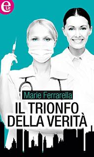 Il Trionfo Della Verità Di Marie Ferrarella PDF