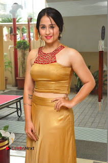 Actress Simrat Juneja Pictures in Golden Long Dress  0059.JPG