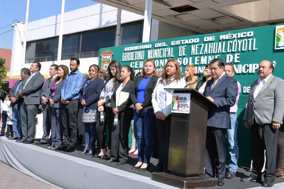 Ya no se podrán vender celulares y medicamentos en tianguis en  Nezahualcóyotl  realiza 66 modificaciones al bando municipal 496ee78cd05