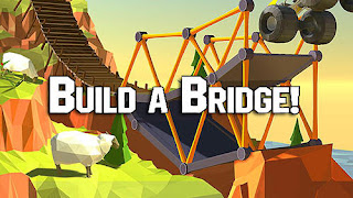 Build a Bridge Games Mod Apk v1.0 Full version