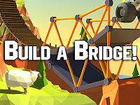 Build a Bridge Games Mod Apk v1.0 Full version Terbaru
