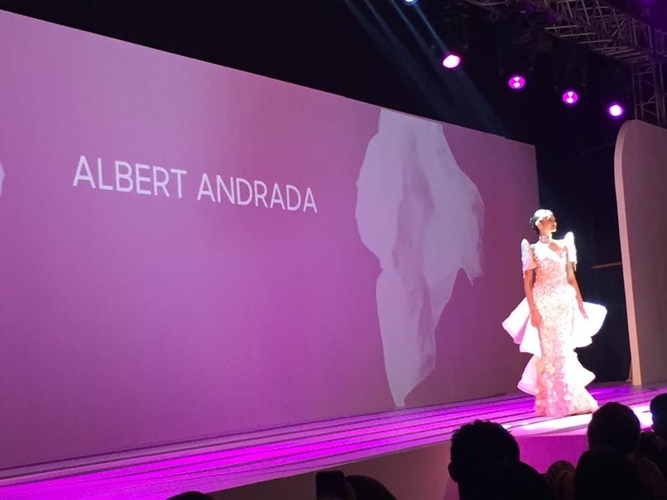 Albert Andrada Samsung S Carpet