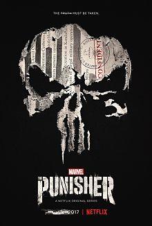 Sinopsis pemain genre Serial The Punisher (2017)