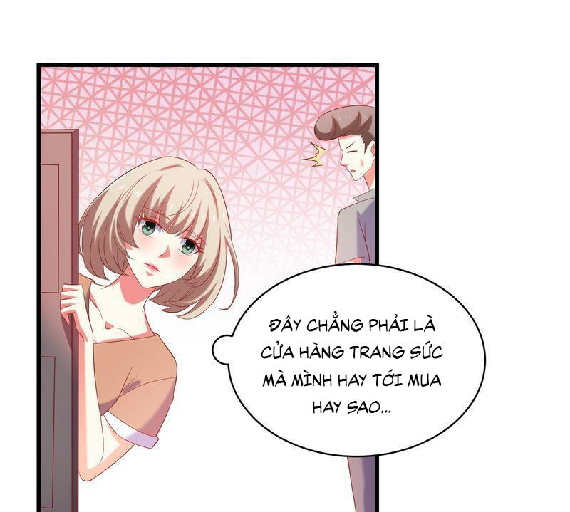Khế hôn chap 58 - Trang 23