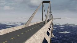 Bridging the Bering Strait
