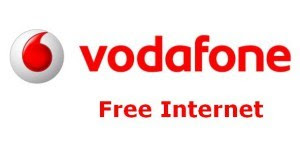 Vodafone – Trick to Get Unlimited 4G/3G Internet Data