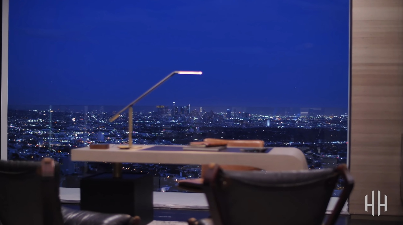 59 Photos vs. 1622 Viewmont Dr, Los Angeles vs. Luxury Mansion Interior Design Tour