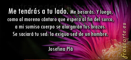 Poemas de amor - Josefina Plá