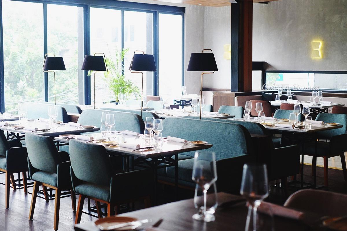 10 best restaurants in senopati