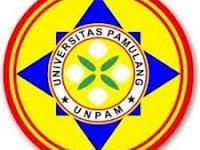PENERIMAAN CALON MAHASISWA BARU (UNPAM) 2017-2018 UNIVERSITAS PAMULANG