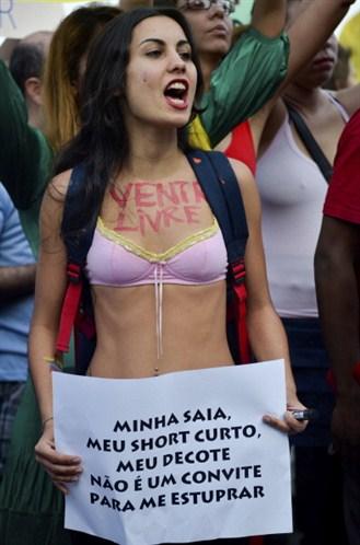 Babes Brasilia