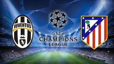 مشاهدة مباراة يوفنتوس واتلتيكو مدريد بث مباشر اليوم 12-3-2019 فى بطولة دوري أبطال اوروبا