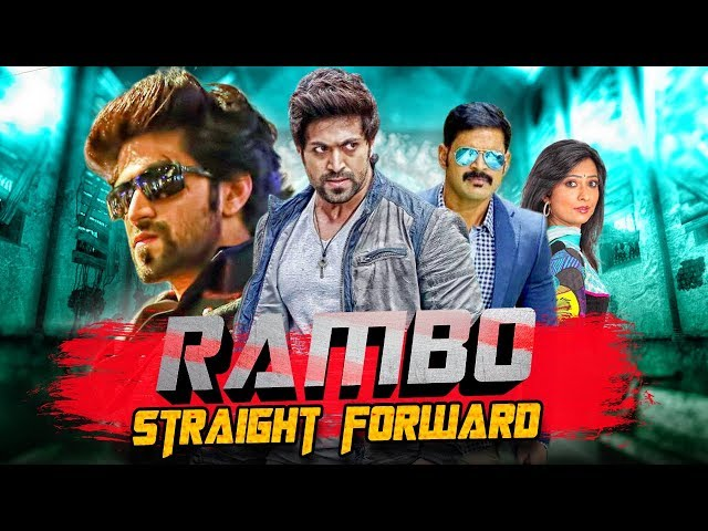rambo straight forward full movie in hindi