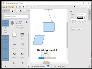 drawing sketching tools software