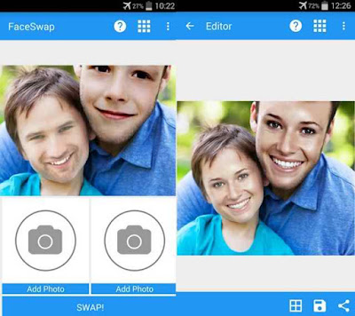 6 Best Face Swap Apps to Make Your Photos Hilarious 4