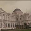 National Museum of Singapore merupakan museum nasional Singapore yang tentunya tidak boleh anda lewatkan.