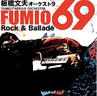 FUMIO69・Rock&Ballade