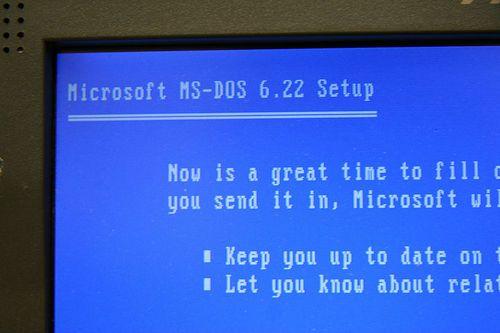 Apa Pengertian dan Arti Singkatan DOS?