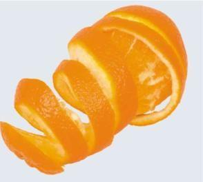 Piel de naranja en ninos